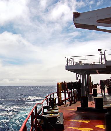 Neptune P2P Group - Maritime Vessel Security provided in the Gulf of Guinea
