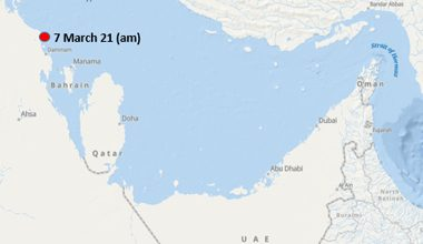Incident Alert – Missile and Drone Attack- Saudi Arabia