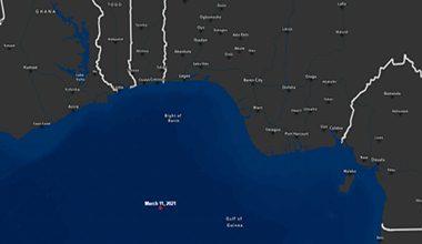 Incident Alert Update – Kidnap- Gulf of Guinea