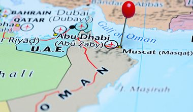 Incident Update: Explosion on 2 tankers in Gulf of Oman