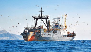 Incident Alert – Fishing Vessels Boarded – Red Sea