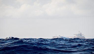 Monthly Maritime Intelligence Report – September 2020