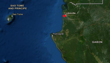 Incident Alert – Vessel Boarded by Armed Intruders at Gabon Anchorage