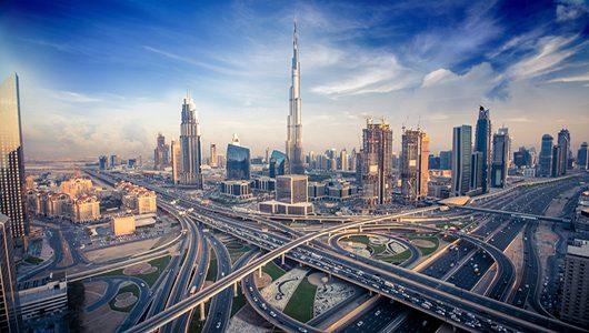 Head Office - Dubai