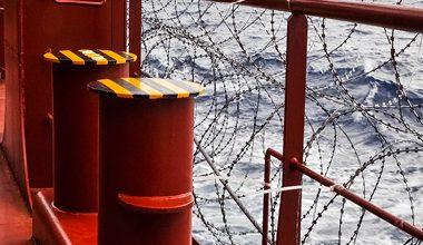 Gulf of Guinea: Maritime Crime