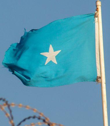 Protective Security Services in Mogadishu, Somalia