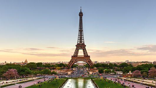 French & European Union Maritime Cluster - Paris